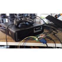Kit Xbox 360 Controles Maquinita