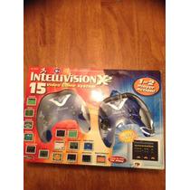Intelevision 15 Juegos Diferentes