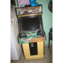 Maquinita Neogeo Juegos: Kings Of Figter, Snow, Metal Slug.