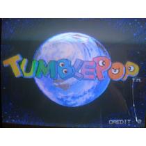 Video Juegos Tumble Pop Envío Gratis Neo Geo Arcade Jamma
