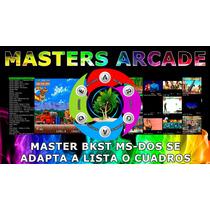 El Master Que Quieras A Solo $70.00 / Envio Gratis