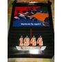 1944 The Loop Master Original De Capcom Neo Geo Nuevo