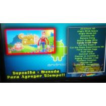 Master Multijuegos 2014 Multiconsola 24 En 1 500 Gb