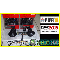 Xbox 360 Slim 2 Tb Maquinita + 2 Controles Nuevos + 2 Base @