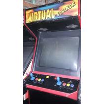 Maquinita De Video Juegos