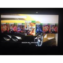 Dash Maquinero Evita Que Borren Tus Juegos Xbox 360 Rgh.