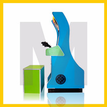 Maquinita Xbox 360 Mini Cisne Dv