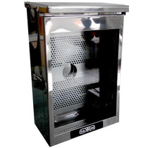Box01 Saxxon - Caja De Proteccion Acero Inoxidable / Dimensi