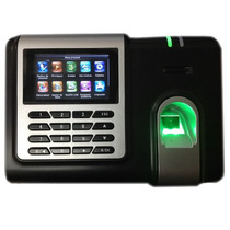 Control Asistencia A Zk Tac1250 X629cusb 3000 Huellas +b+