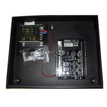 Control De Acceso Para 2 Puertas Y 4 Lectoras/ 30000 Tarjeta