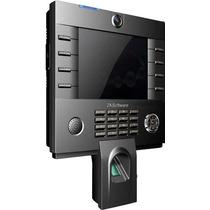 Control De Acceso Pantalla Touchscreen Multimedia Camara