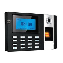 Control De Asistencia Biometrico/ 3000 Huellas/ 50000 Regist