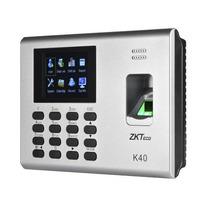Reloj Checador Huella Tac1300 Control Asistencia Usb Sd +a+