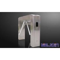 Wejoin Wjts112- Torniquete Horizontal Para Control De Acceso