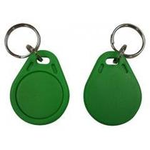Set De 25 Llaveros De Proximidad Mifare - Verde