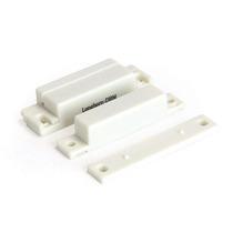 Contacto Magnetico Alambrico Para Puerta/ Compatible Con Pan