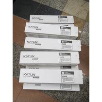 Toner Gpr-16 Gpr-15 Para Copiadora Canon Katun Caja Con 10