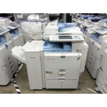 Copiadora Ricoh Full Color Laser Mp C3500 Impresora Escaner