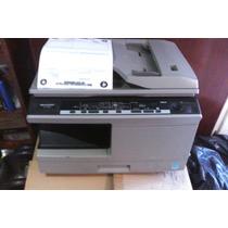 Sharp 2031 Copiadora Impresora 1 Año De Garantia