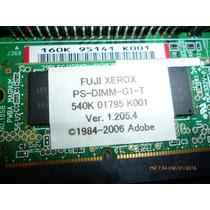 Xerox 128 123 133 Tarjeta Xerox Para Copycentre