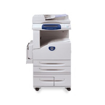 Multifuncional Xerox Workcentre 128 De 28 Ppm Copia Imprime