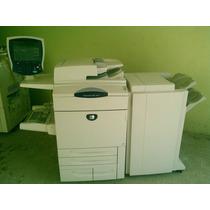 Xerox Docucolor 252 Acabadora Avanzada