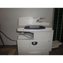 Copiadora Workcentre 4260