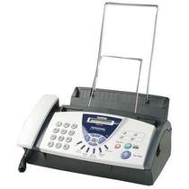 Fax Personal Teléfono Copiadora Brother Fax-575 Para 50 Hoja
