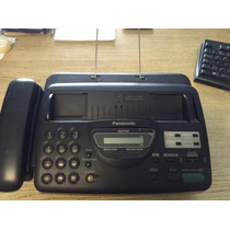 Fax Panasonic Modelo Kx-ft21la