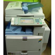 Fotocopiadora Color Ricoh Mp C2050/2550 Seminuevas Impresora