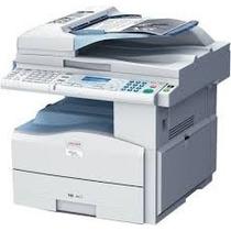 Copiadora Impresora Scanner Ricoh Mp171 Seminueva