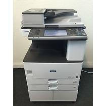 Lo Mas Nuevo Ricoh Mp 2352 Seminueva Copiadora Impresora