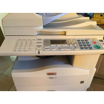 Multifuncional Ricoh Mp 171 Copiadora, Impresora, Escaner