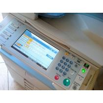Fotocopiadora Impresora Ricoh Mp 3350 Version Mas Equipada