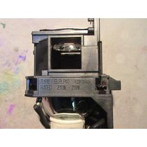 Lampara Para Proyector Epson Elplp 40 Nueva