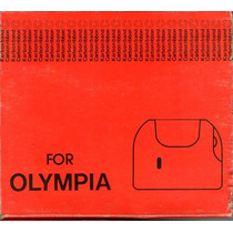Cinta Olympia Mastertype Es 90 Generica