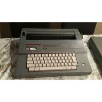 Maquina De Escribir Smith Corona Sl480