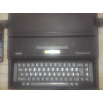 Maquina De Escribir Electrica Olivetti At Personal 530