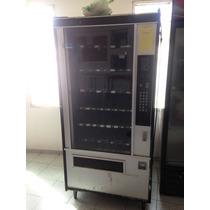 Maquina Vending Expendedora Botana Barato Oportunidad Remato