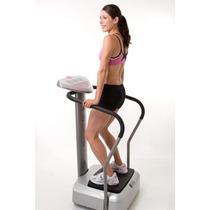 Plataforma Vibratoria Ab Diet Con Body Blade