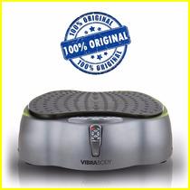Vibra Body Shaker Power Plataforma Fit Vibracion Vibro Bio