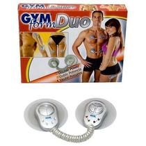 Gym Form Duo Como Lo Vio E Tv Ejercitador Abdomen Moldea Fn4