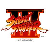Street Fighter 3 Coleccion 4videojuegos Originales Pc3x1 Ryu