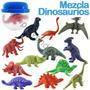 Dinosaurio 100 Juguetes En Cápsula 2 Pulg Máquina Chiclera