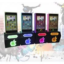 Rockolas Iphone Modelos Varios 1 Tb Musica Bafle 15 Karaoke