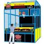 Maquinas Profesionales De Juegos Recreativos