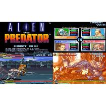 Aliens Vs Predator Pack 4 Videojuegos Completos Original Pc