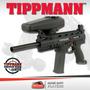 Marcadora Tippmann X7 Phenom Electroneumática Gotcha