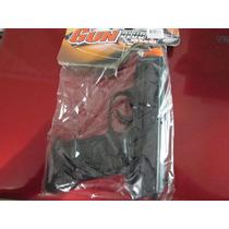 Pistola Escuadra Airsoft Con Mil Bullets 6mm En Plastico