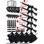 5 Marcadoras Con Equipo Jt Tactical Gotcha